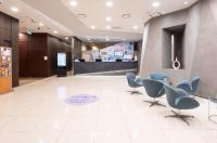 Novotel Ambassador Daegu Hotel Image