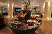 Ramada Bell Tower Hotel Xian Image