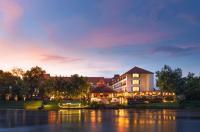 Rati Lanna Riverside Spa Resort Image