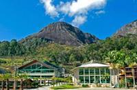 Hotel Vila Verde Image