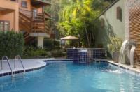 Refúgio Tropical Pousada & Flats Image