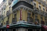 Explanada Hotel Alicante Image