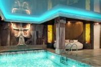 Boutique Hotel Tsarevets Image