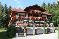 Hotel Arberblick Image
