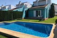 Villas El Pinaret - Serviden Image