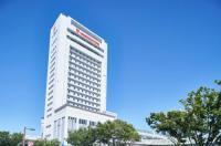 Hotel Sunroute Kanku Image