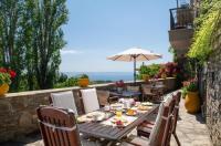 Chorostasi Guest House Image