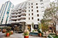 Tempo Rent Apart Hotel Image