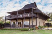 African Spirit Game Lodge Image