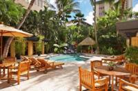 Aqua Bamboo Waikiki Image