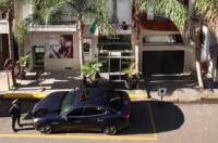 Park Suites Hotel & Spa Image