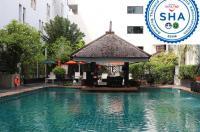 Sunbeam Hotel Pattaya Image