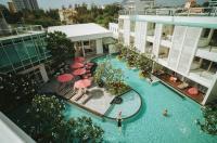 The Sea Cret Hua Hin Hotel Image