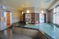 Dormy Inn Express Meguro Aobadai Image