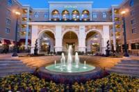 Hilton Dallas/Southlake Town Square Image
