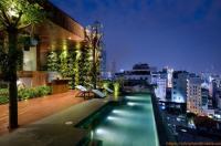Silverland Yen Hotel Image