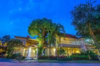 Belle Villa Resort Pai Image