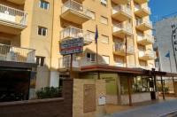 Apartamentos Turisticos Biarritz Image