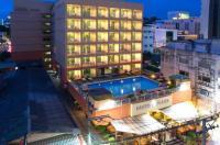 Eastiny Plaza Hotel Image
