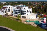 Vital Hotel Nautis Image