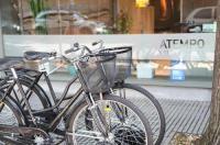 Atempo Design Hotel Image