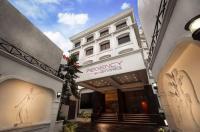 Regency Kanchipuram By Grt Hotels Image