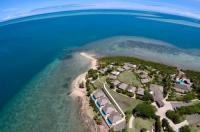 Volivoli Beach Resort Image