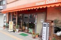 Hotel Daiki Image