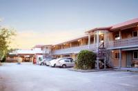 Cozy Court Motel Image