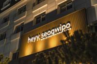 Hotel Sun Beach Seogwipo Image