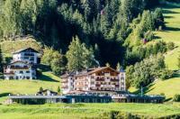 Alpenhotel Rainell Image