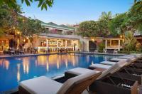 Kamuela Villas And Suite Sanur Image