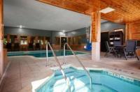 BEST WESTERN PLUS Kalamazoo Suites Image