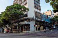 Hotel Nacional Inn Belo Horizonte Image