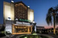 Bourbon Dom Ricardo Aeroporto Curitiba Business Hotel Image