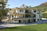 Locanda Del Parco Hotel Image
