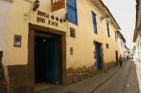 Qori Kintu San Blas Image