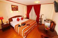 Samay Hotel Image