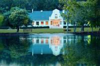 Cape Lodge Image
