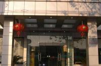 Jinjiang Inn Pinshang Xian South 2nd Ring High Technology Branch Image