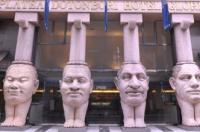 Dotonbori Hotel Image