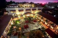 Beijing Red Wall Garden Hotel Wangfujing Image