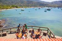 Che Lagarto Hostel Ilha Grande Image