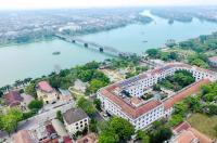 Saigon Morin Hotel Image