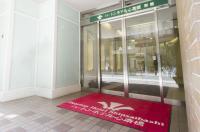 Hearton Hotel Shinsaibashi Image