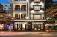 Thaison Palace Hotel Image