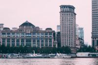 Les Suites Orient Bund Shanghai Image