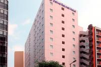 Daiwa Roynet Hotel Hakata Gion Image