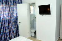 Glatt Eden hotel Tiberias Image