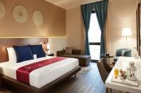 Makarem Riyadh Hotel Image